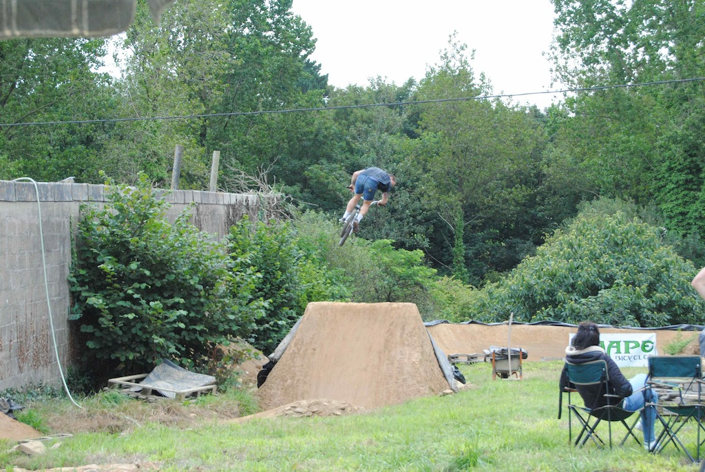 Shape bicycles jam 2015